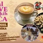 Jumbo - Festival kave i slavonskih kolaca