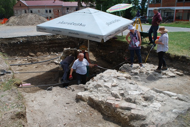 arheologija utorak