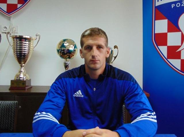 Kapetan Mario Majstorović