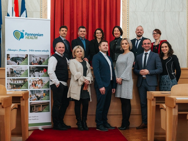 Pannonian Health 3