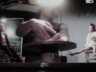 Viktorija 2.0 - foto Toni Soprano