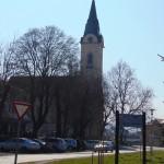 crkva pakrac