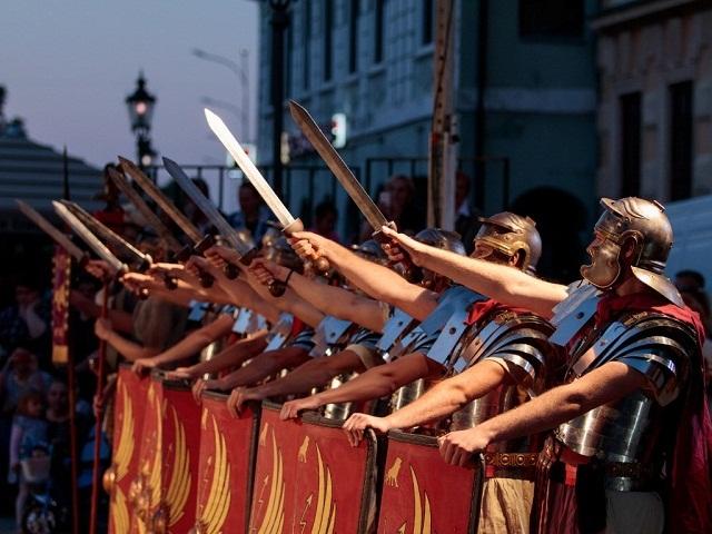 Rimski dani (4)