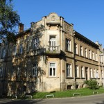Kuća Kraljević-Pod gradom